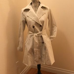 Beautiful Classic Trench Coat